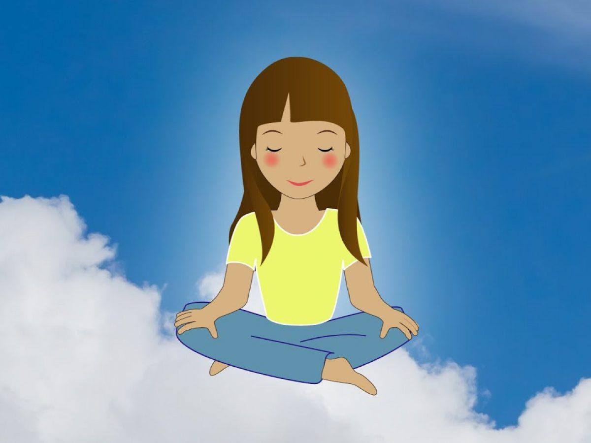meditacion para dormir niños pequeños