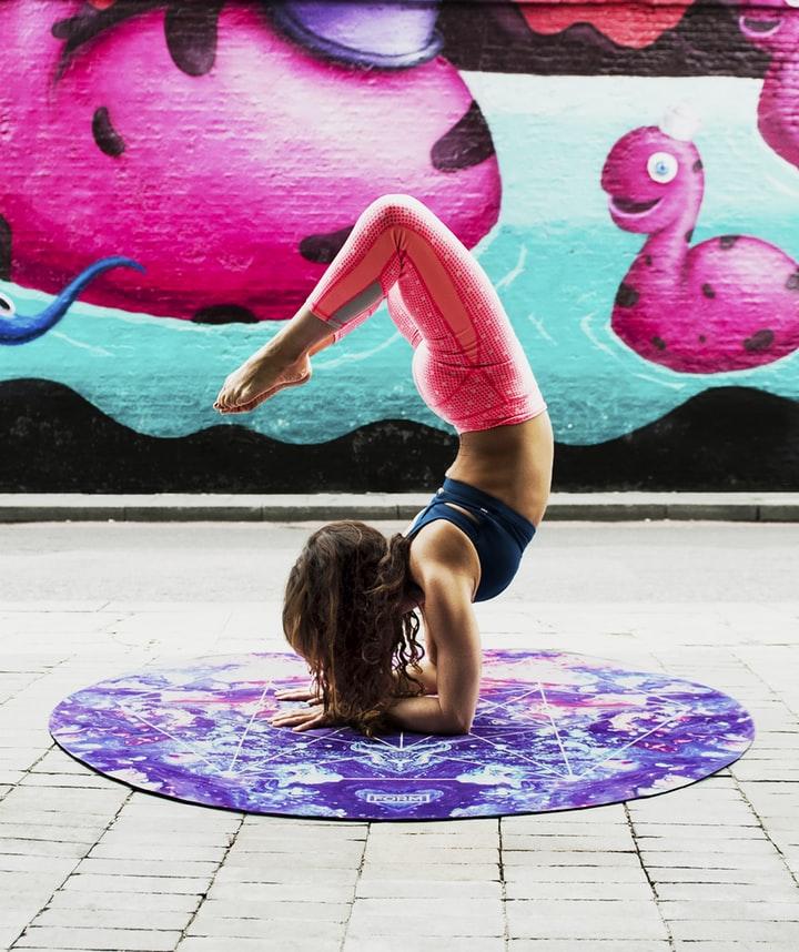 ropa cómoda yoga para principiantes