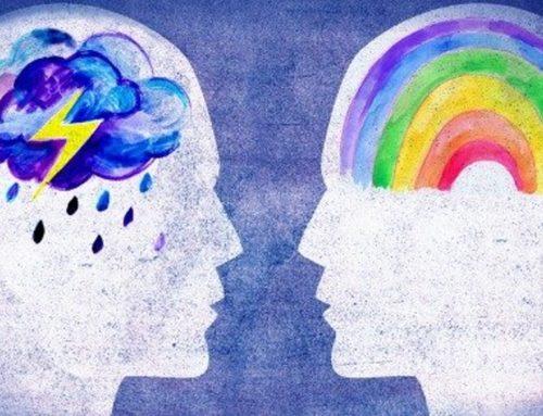 6 emociones básicas según Paul Ekman