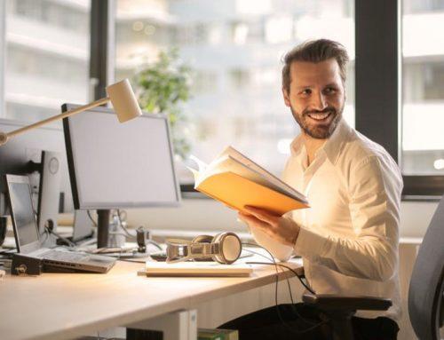 6 técnicas para reducir el estrés en el trabajo