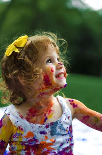autoestima de los niños