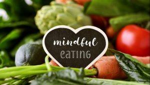 mindfulness comiendo