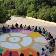 Escuela de Yoga Integral Mahashakti